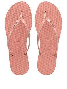 havaianas-you-metallic-flip-flop
