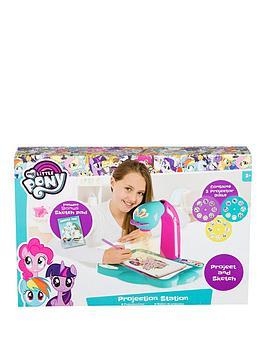 my-little-pony-projection-station