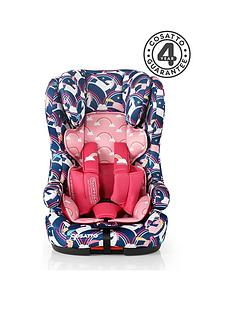 cosatto-hubbub-group-123-isofix-car-seat-magic-unicorns