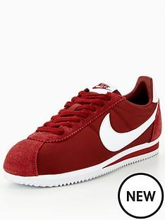 nike-classic-cortez-nylon-redwhite