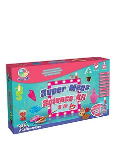 science4you-super-mega-science-kit-8-in-1-beauty-and-spa-edition