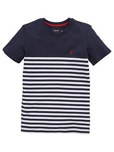 farah-lonstone-jacquard-t-shirt
