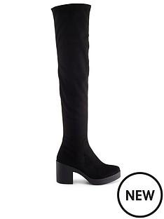 miss-selfridge-kylie-over-the-knee-boot