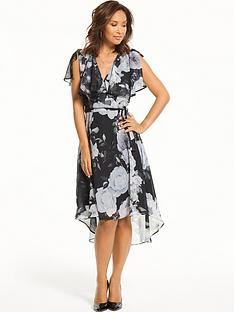 myleene-klass-floral-wrap-midi-dress
