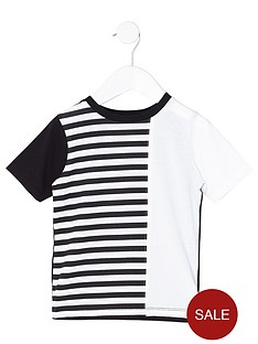 river-island-mini-boys-black-block-stripe-t-shirt