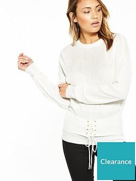 v-by-very-corset-belt-jumper
