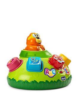 chicco-sam-the-mole-pop-up-shape-sorter
