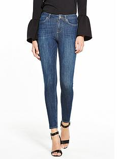 v-by-very-premium-4-way-stretch-super-skinny-jean-dark-wash