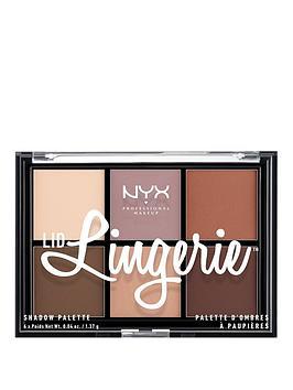 nyx-professional-makeup-lingerie-shadow-palette