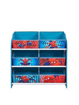 spiderman-spider-man-kids-storage-unit-by-hellohome