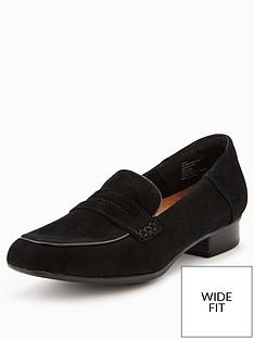 clarks-wide-fit-clarks-keesha-cora-loafer