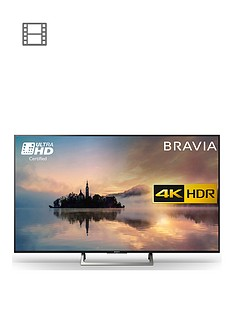 sony-kd55xe70-55-inch-4k-ultra-hd-certified-hdr-smart-tv-with-youviewnbsp--black