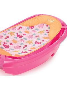 Pink | Baby baths | Bathtime & changing | Child & baby | www ...