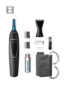 philips-philips-series-5000-nose-ear-amp-eyebrow-trimmer-nt517115