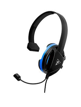 turtle-beach-recon-chat-headset-for-ps5-ps4-xbox-one-switch-black-amp-blue