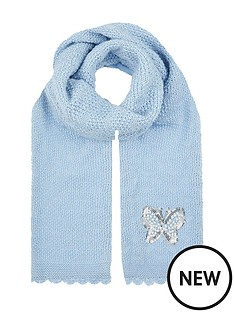 monsoon-monsoon-pearl-butterfly-knitted-scarf