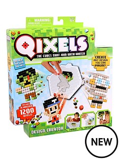 qixels-design-creator