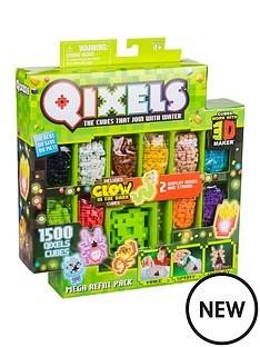 qixels-3d-mega-refill-pack