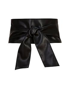 v-by-very-bow-detail-belt