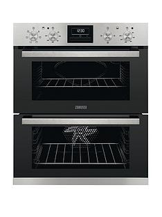 zanussi-zof35661xk-built-under-double-electric-oven