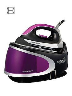morphy-richards-power-steam-elite-iron