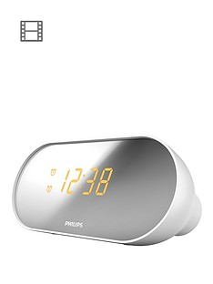 philips-white-mirror-front-digital-fm-battery-back-up-dual-alarm