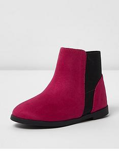 river-island-mini-girls-flat-boot