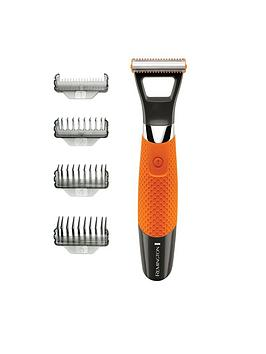 remington-mb050-durabladenbspwet-amp-dry-electric-hybrid-razor-with-free-extendednbspguarantee
