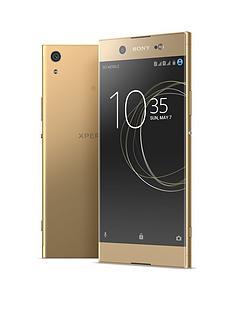 sony-xperia-xa1-ultra-gold