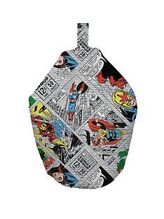 marvel-comics-retro-beanbag