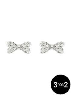ted-baker-mini-opulent-pave-earrings