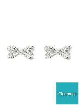 ted-baker-mini-opulent-paveacute-earrings