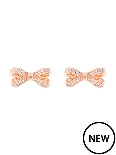 ted-baker-mini-opulent-pave-earrings