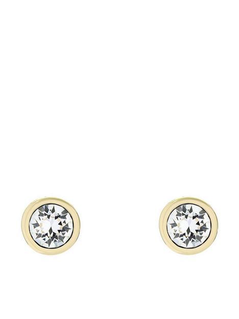 ted-baker-ted-baker-sinaa-crystal-stud-earrings-gold