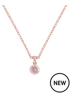 ted-baker-mini-button-pendant-necklace-rose