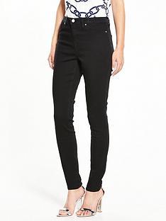 warehouse-ultra-skinny-jean-black