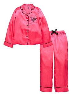v-by-very-satin-embroidered-love-pyjamas