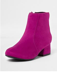 river-island-girls-block-heel-ankle-boot