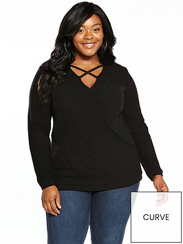 v-by-very-curve-cross-neck-wrap-jumper