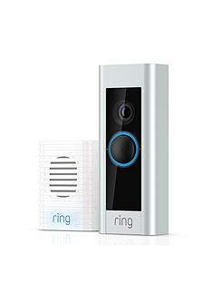 ring-pro-video-doorbell-with-optional-installation
