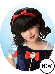 disney-princess-childs-snow-white-wig