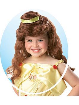 disney-princess-childs-belle-wig