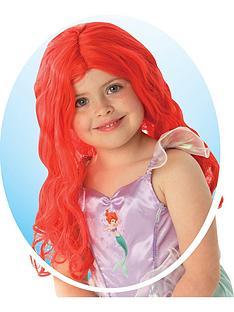 disney-princess-childs-ariel-wig