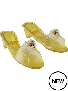 disney-princess-belle-jelly-shoe