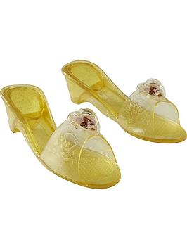 disney-princess-belle-jelly-shoe
