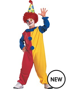clown-wig-and-hat-set