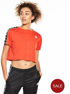kappa-popsicle-popper-cropped-t-shirt-rednbsp