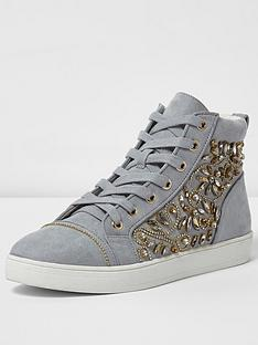 river-island-river-island-rory-embellished-high-top-trainer