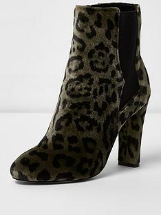 river-island-river-island-rosina-leopard-high-heeled-ankle-boot