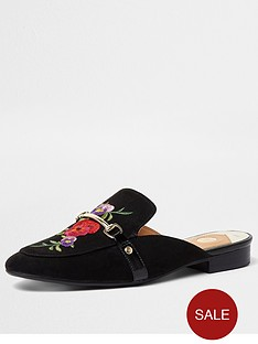 river-island-petal2-backless-loafer